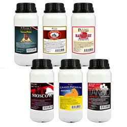 280 ml Sprit & Liköressenser till 14 X 75 cl spritdryck