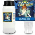Absint Mint essens 280 ml + 14 absintetiketter och mått