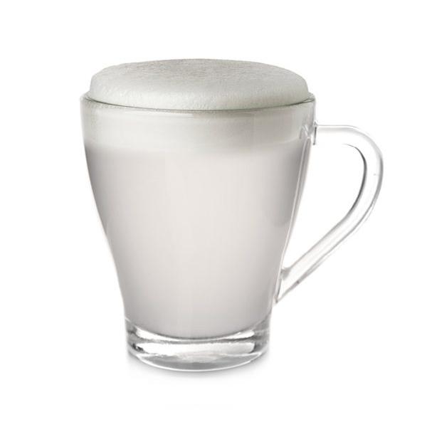 Latte mjölkkapslar till Nespresso®