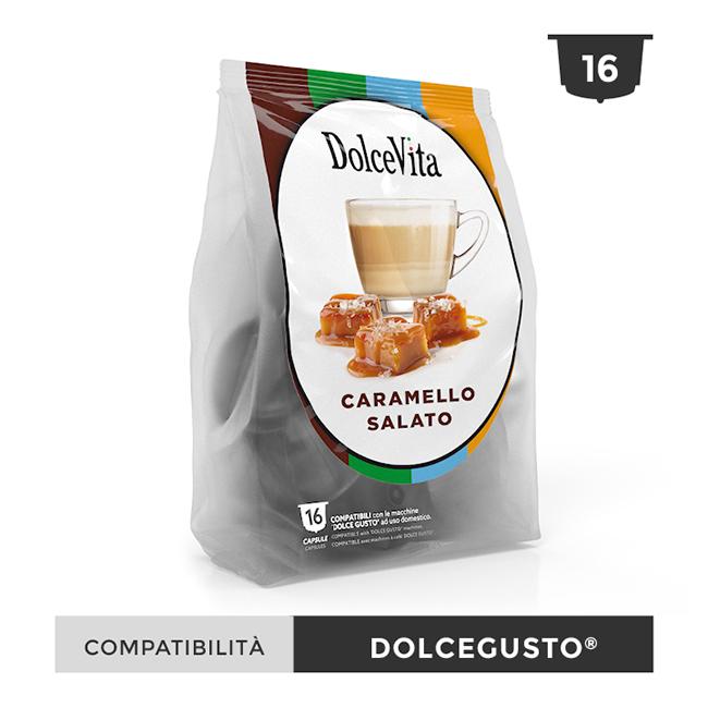 Caramel till Dolce Gusto®