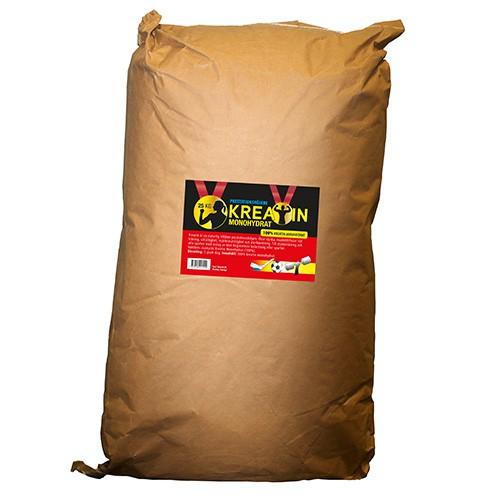 Kreatin monohydrat 25 kg