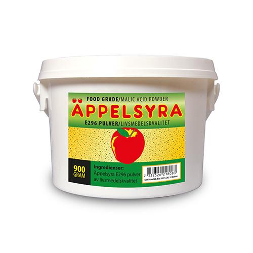 Äppelsyra 900 g