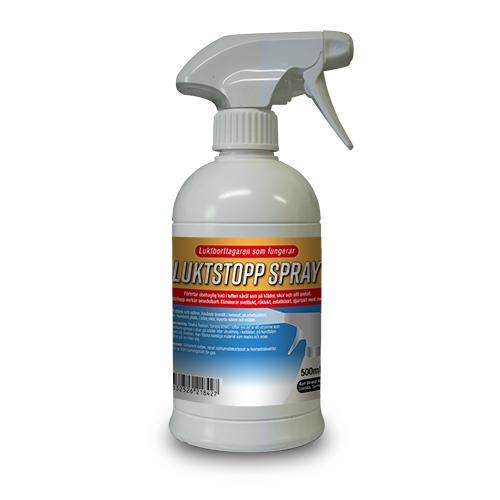 Luktstopparen Spray 500 ml