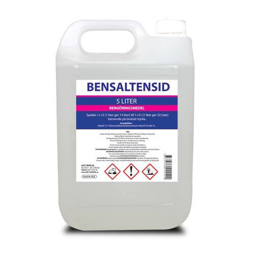 Bensaltensid 5 liter