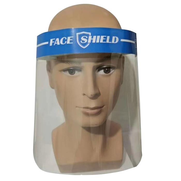 Visir ansiktsskydd