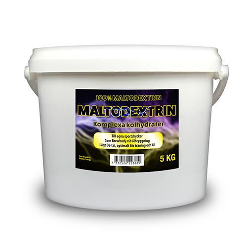 Maltodextrin 5 kg