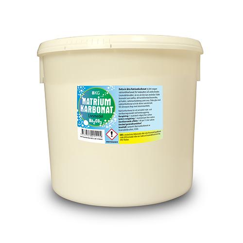 Natriumkarbonat 8 KG