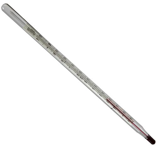 Labratorietermometer Widder 0-100 C