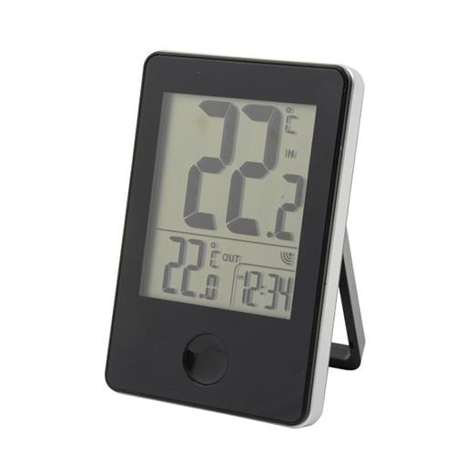 Ute-inne termometer
