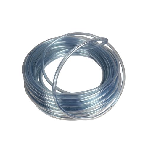 PVC-slang 8X11 mm livsmedelsgodkänd per meter