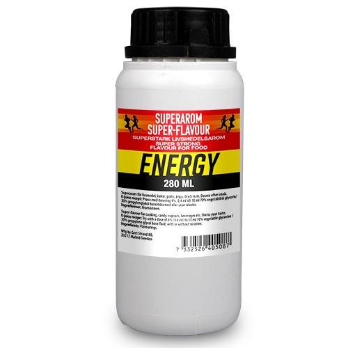 Superarom Energy 280 ML
