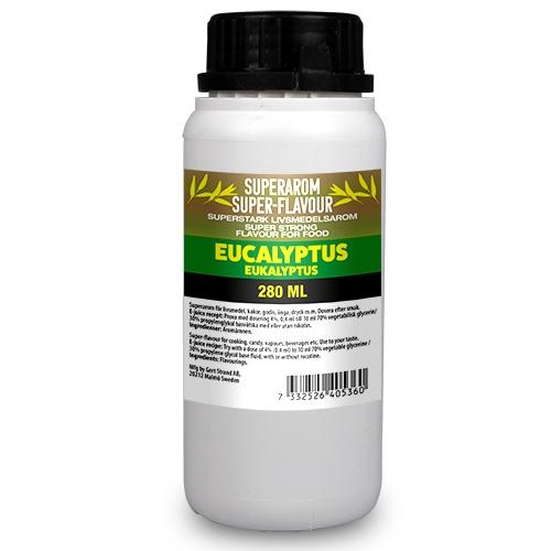 Superarom Eukalyptus 280 ML