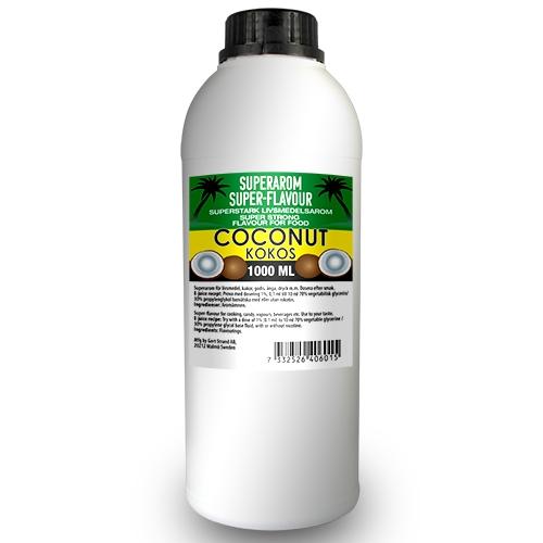 Superarom Coconut 1 Liter