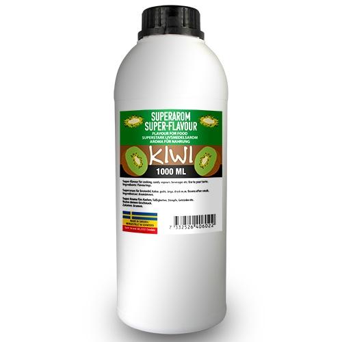 Superarom Kiwi 1 Liter