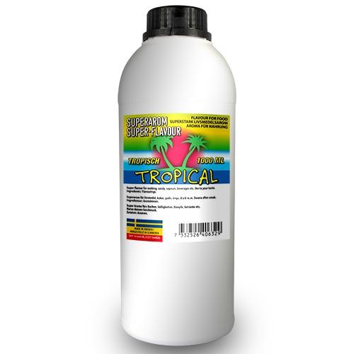 Superarom Tropical 1 Liter