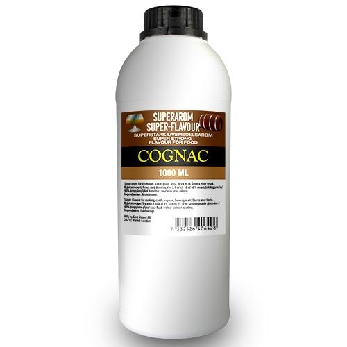 Superarom Cognac 1 Liter