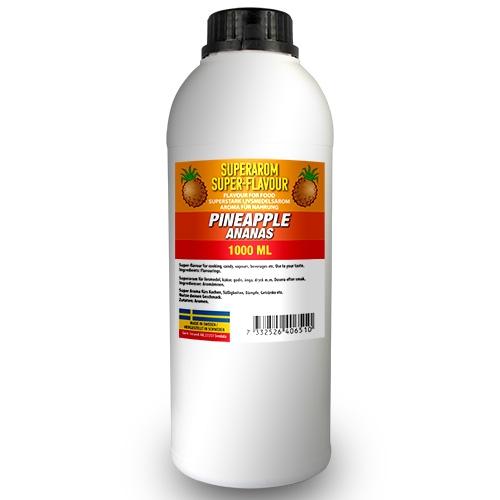 Superarom Ananas 1 Liter