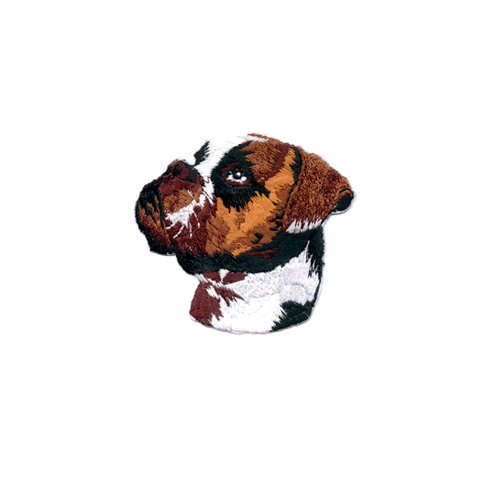 Brodyrmärke Boxer