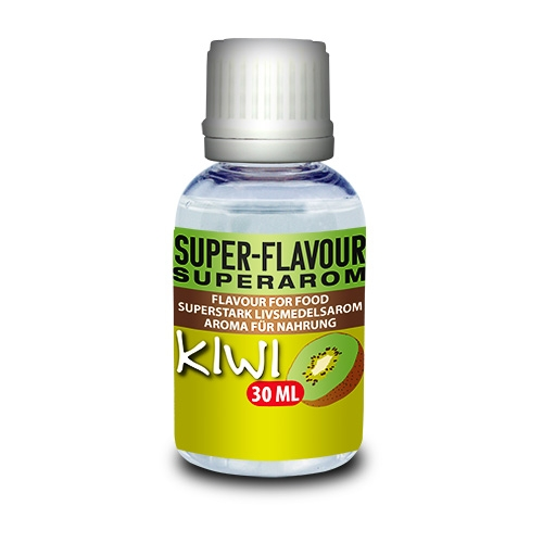 Superarom Kiwi 30ML