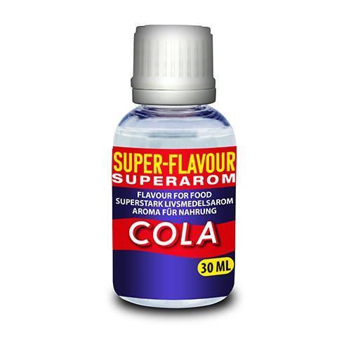 Superarom Cola 30ML