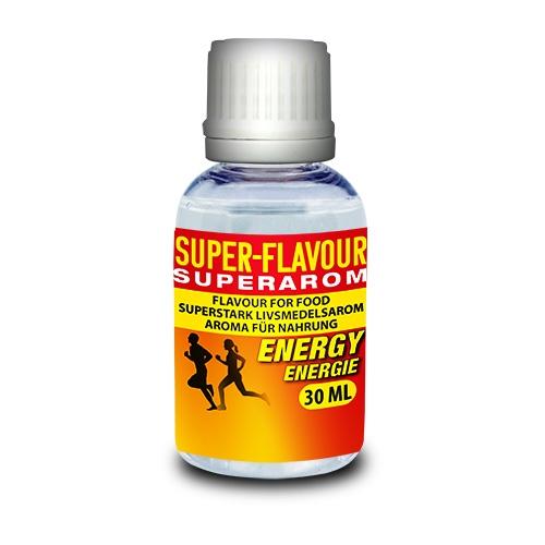 Superarom Energy 30ML