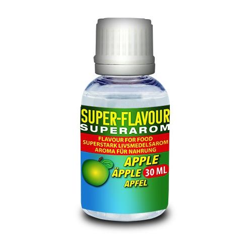 Superarom Apple 30ML