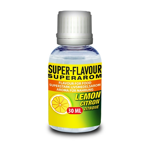 Superarom Lemon 30ML