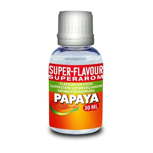 Superarom Papaya 30ML