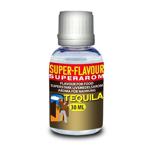Superarom Tequila 30ML
