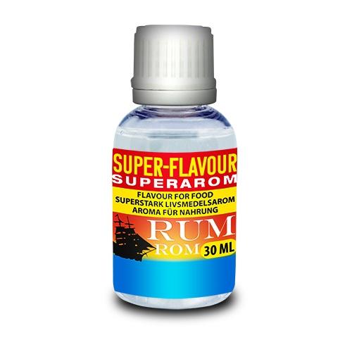 Superarom Rum 30ML