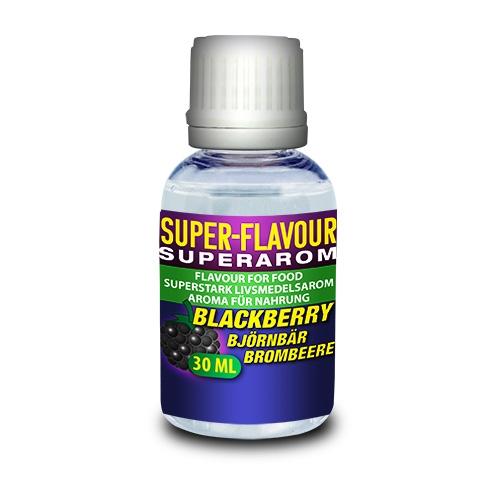 Superarom Blackberry 30ML