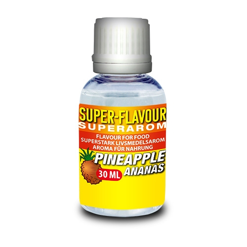 Superarom Ananas 30ML