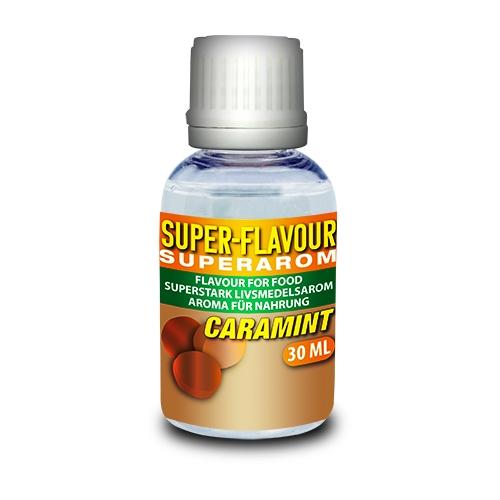 Superarom Caramint 30 ml
