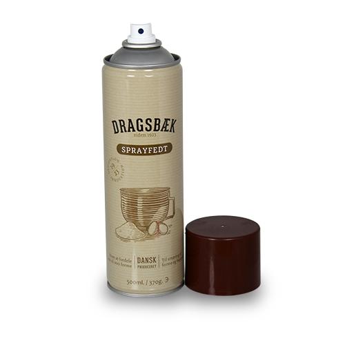 Sprayfett till bakning 500ml