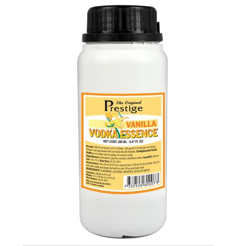 PR Vaniljvodka essens 280 ml