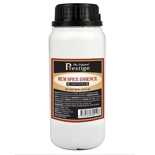 PR Rum Spices essens 280 ml