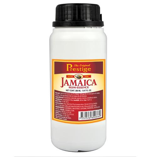 PR Extra Dark Jamaica Rum essens 280 ml