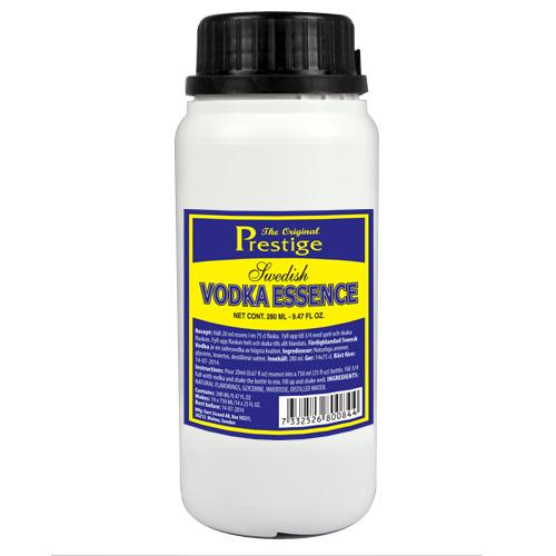 PR Svensk Vodka essens 280 ml