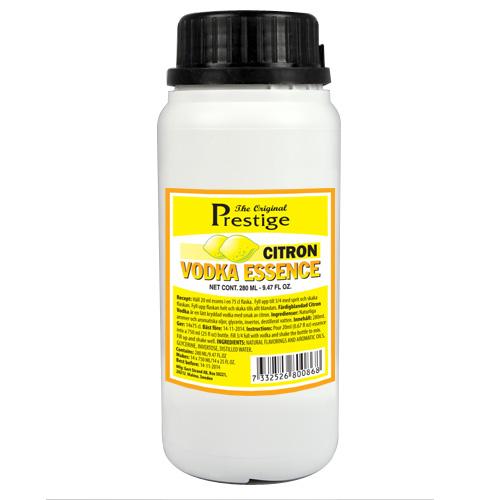 PR Citronvodka essens 280 ml