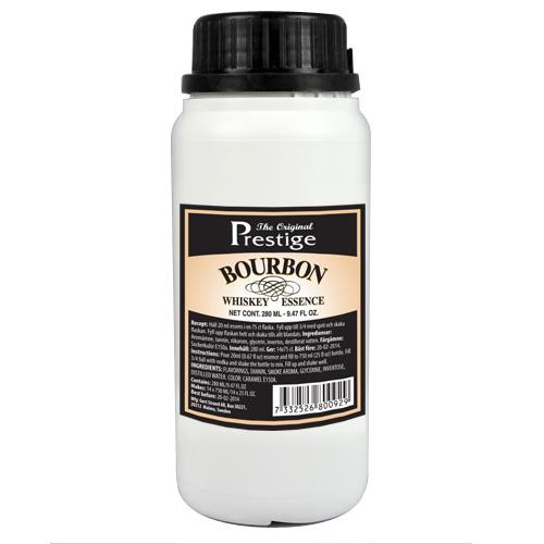PR Bourbon Whisky essens 280 ml