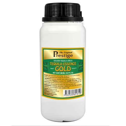 PR Tequila Gold essens 280 ml