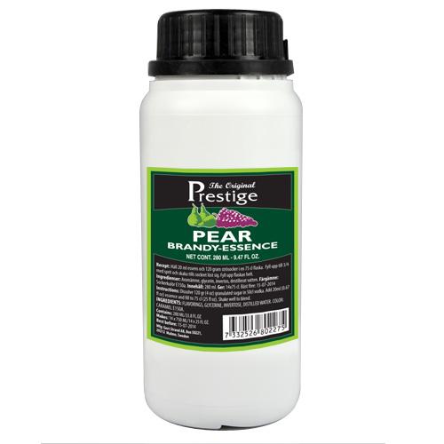 PR Päron & Brandy essens 280 ml