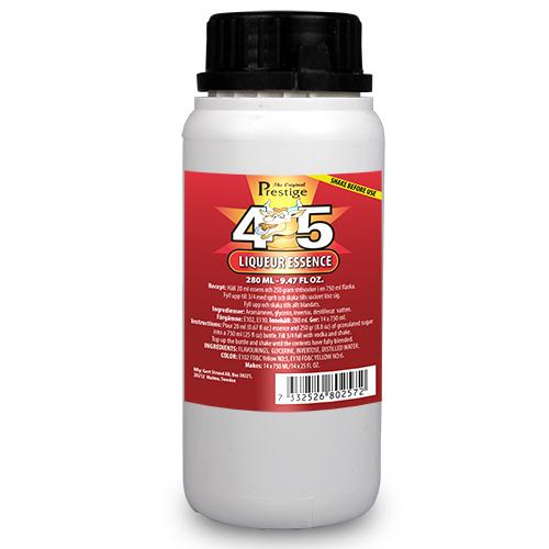 PR Likör 45 essens 280 ml