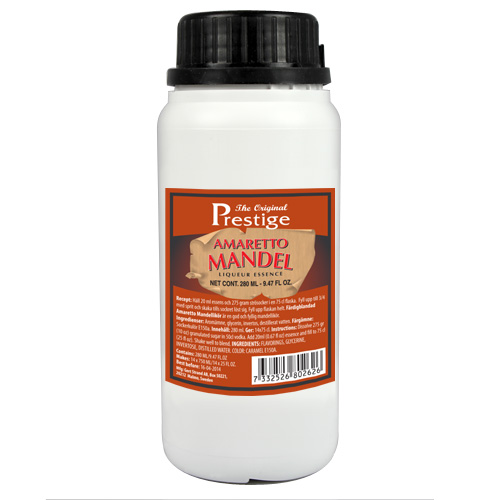 PR Amaretto essens 280 ml