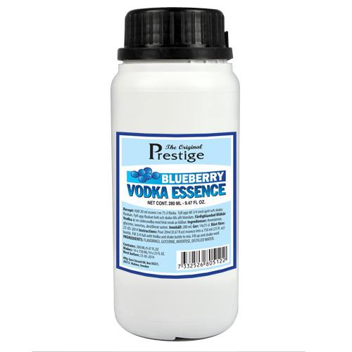 PR Blåbärsvodka essens 280 ml