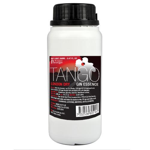 PR Tango Gin essens 280 ml