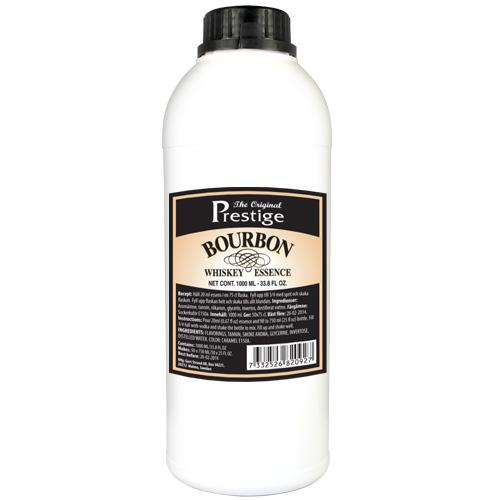 PR Bourbon Whisky essens 1000 ml