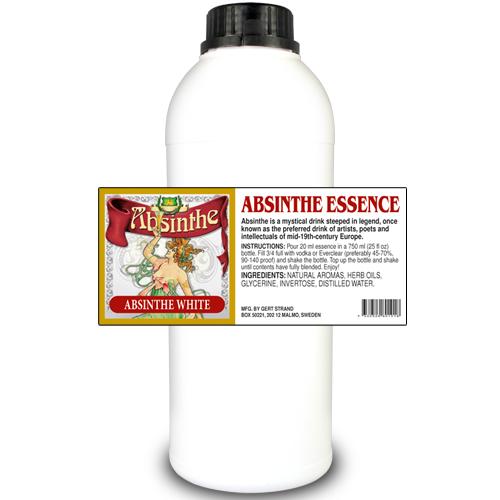 PR Vit Absint essens 1000 ml