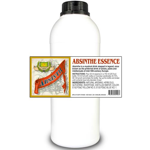 Absint Pro essens 1 Liter