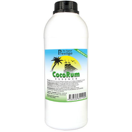 PR CocoRum essens 1000 ml